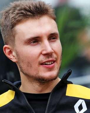"Sirotkin: ""A Mercedes F1 terá ainda mais dificuldades em Monza e Spa"""