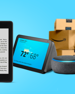 Amazon Echo com Alexa a partir de R$ 199 e mais descontos do Prime Day 2021