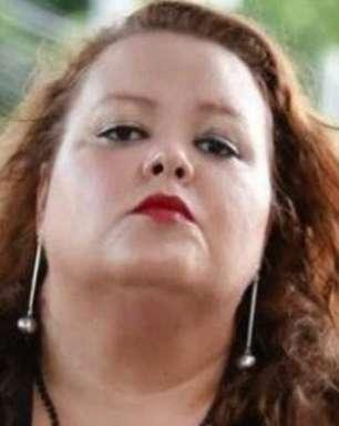 Atriz da TV Globo vira revendedora de cosméticos