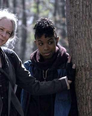 AMC divulga novas imagens da 11a temporada de The Walking Dead