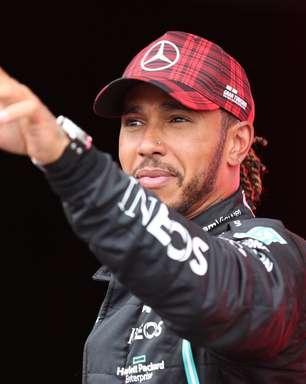 Hamilton diz que Red Bull vai ser forte no GP da Estíria de F1