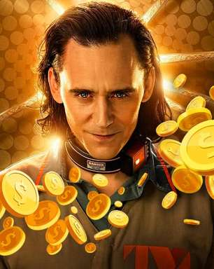 Chefão da Marvel está impressionado com sucesso estrondoso de Loki