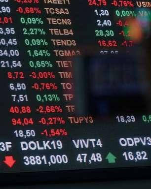 Ibovespa fecha em alta com Petrobras e Wall St após semana de ajustes