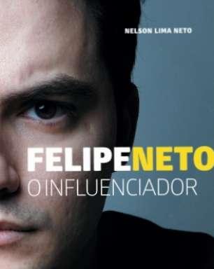 Biografia mostra paixão de Felipe Neto pelo Botafogo