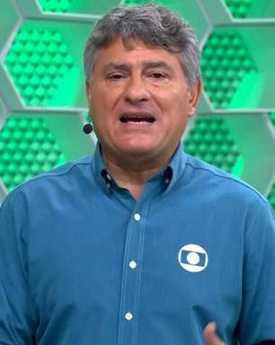 Cléber Machado manda indireta para o ministro Fábio Faria