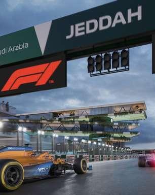 """Todt defende GP da Arábia Saudita: """"Esporte e política não deveriam se envolver"""""""