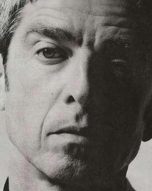 Noel Gallagher diz que 'internet impulsiona a neurose do mundo'