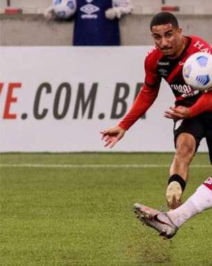 Christian projeta Athletico no topo do Brasileirão