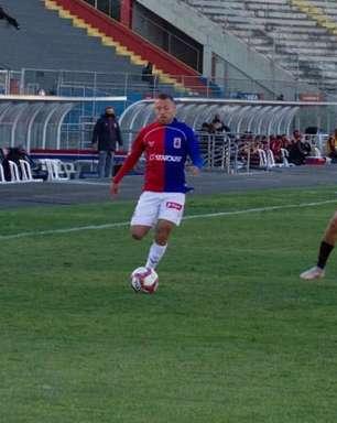Paraná acumula oito jogos sem vencer na temporada
