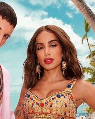 Fred de Palma anuncia nova colaboração com Anitta