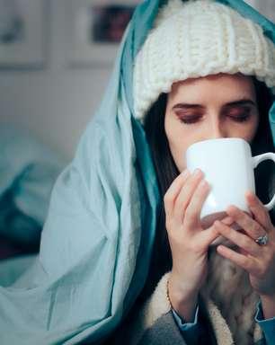 Gripeé mais comum no inverno? Mito ou Verdade?