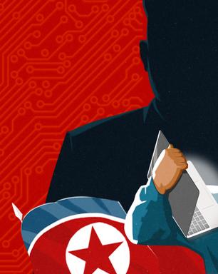 Como hackers norte-coreanos quase roubaram US$ 1 bilhão de banco