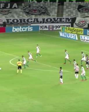 SÉRIE A: Gols de Atlético-MG 1 x 1 Chapecoense
