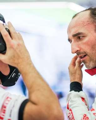 Kubica faz TL1 pela Alfa Romeo no GP da Estíria e Ilott faz treino na Áustria