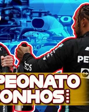 GP às 10: Fórmula 1 entrega entretenimento e empolga com campeonato de almanaque