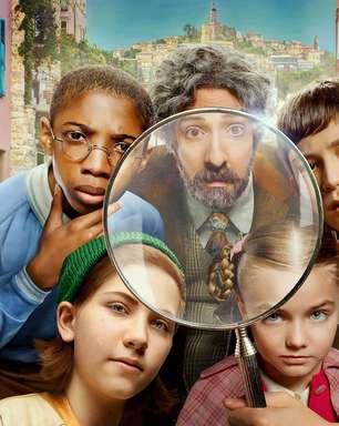 """Conheça a """"A Misteriosa Sociedade Benedict"""" em teaser e pôsteres dos personagens"""