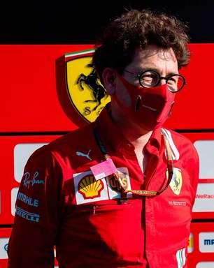 """Ferrari F1: """"Precisamos entender o que aconteceu na França"""""""