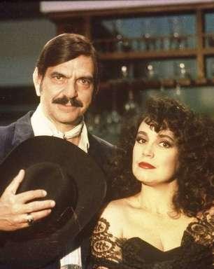 Lima Duarte e Claudia Raia falam sobre 'Roque Santeiro', novela que chega na Globoplay
