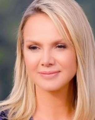 Eliana lamenta 500 mil mortos pela Covid-19 e evita falar de política
