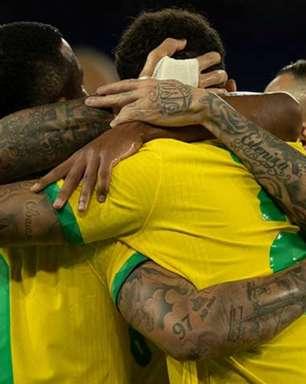 Brasil x Colômbia: prováveis times, desfalques, onde assistir e palpites