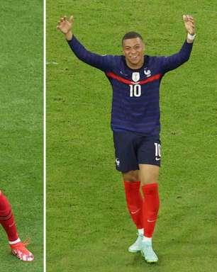 Portugal x França: saiba onde assistir e as prováveis escalações da partida