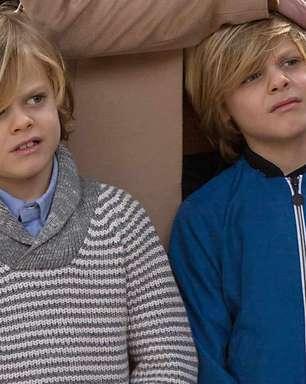 Remake de Boa Noite, Mamãe terá gêmeos de Big Little Lies