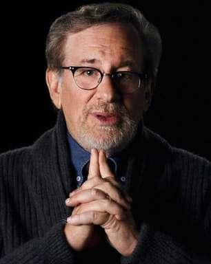 Anunciado acordo entre Netflix, Steven Spielberg e a produtora Amblin