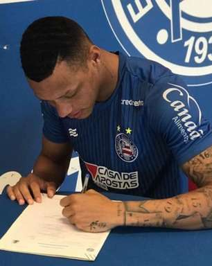 Campeão do Brasileirão Sub-20 pelo Atlético-MG, Dudu assina com o Bahia