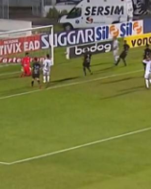 Em confronto equilibrado, Ponte Preta e Operário empatam sem gols pela Série B