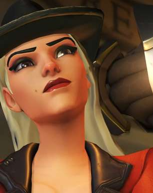 Overwatch recebe suporte para crossplay