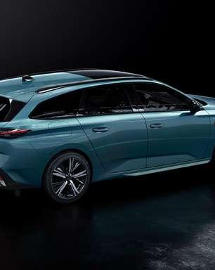 Peugeot revela perua 308 SW. Seria opção para o Brasil?