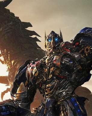 """Novo """"Transformers"""" tem título e vários detalhes confirmados"""