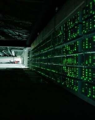 Bitcoin: Irã faz apreensão recorde de 7 mil máquinas de mineração