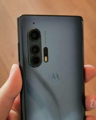 Motorola Edge 20 Lite com 108 MP está chegando junto a Moto G60S e G50 5G