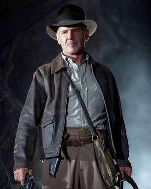Harrison Ford sofre acidente em bastidores de filme