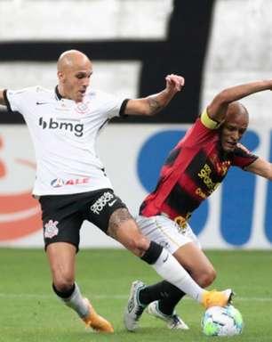 Corinthians x Sport: prováveis escalações, desfalques e onde assistir
