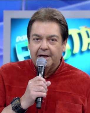 Rescisão de Faustão é maior do que valores pagos pela Globo a Cruzeiro, Vasco e Botafogo em 2021, diz site