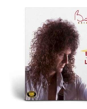 Brian May anuncia relançamento de seu álbum solo de estreia