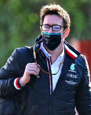 """Shovlin: """"No nosso melhor, podemos vencer a Red Bull na F1"""""""