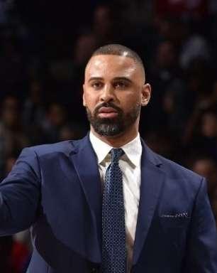 Ime Udoka é o novo técnico do Celtics