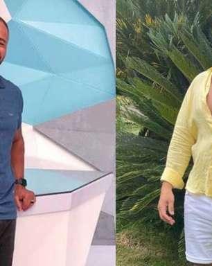 Por dívida com Denílson, Justiça penhora arrecadação de shows do cantor Belo