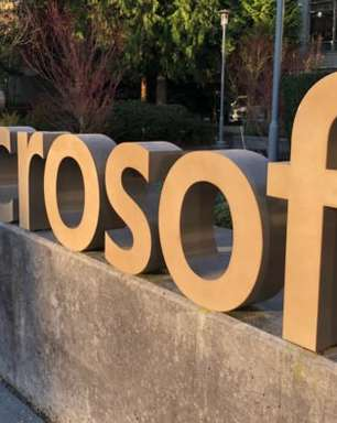 Microsoft passa a valer US$ 2 trilhões e se aproxima da Apple