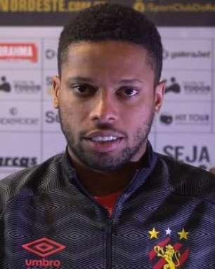 """SPORT: André mantém foco total de olho na vitória no duelo contra o Corinthians: """"Não podemos vacilar"""""""