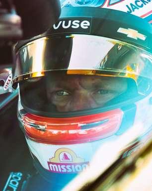 McLaren elogia trabalho de Magnussen em estreia e abre portas para retorno na Indy