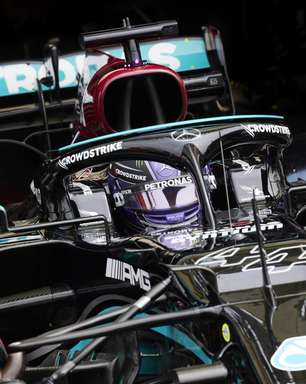 Hamilton precisa ser mais agressivo para derrotar Verstappen, analisa Evelyn Guimarães