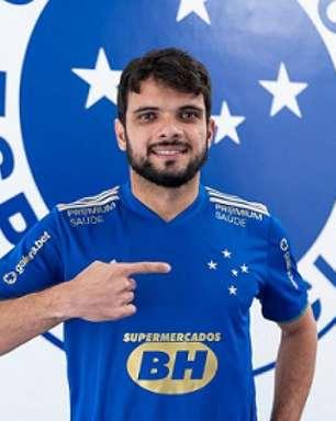 Cruzeiro fecha a contratação do lateral Norberto, ex-CSA