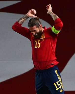 Milan desiste de Sergio Ramos após pedida astronômica de empresário