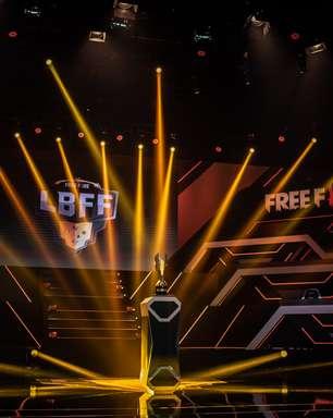 Liga Brasileira de Free Fire é torneio de esport mais popular no Brasil
