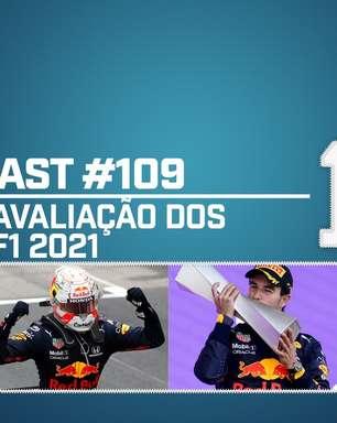 A primeira avaliação dos pilotos da Fórmula 1 2021   Paddockast #109