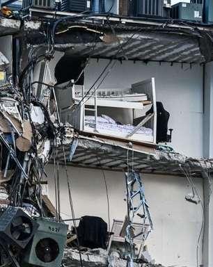O que se sabe sobre desabamento de prédio que deixou 1 morto e 51 desaparecidos em Miami